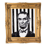 Lincoln 30x25 2015 150x150 Hunt Slonem <!  Other Works  >