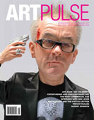 Art Pulse Magazine – Miya Ando Review 2012