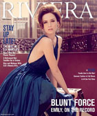 Riviera Magazine – James Verbicky 2012