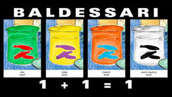 baldessari header Garage Center For Contemporary Culture recent press press misc press john baldessari press