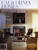 California Homes Magazine 2013 – Luc Leestemaker