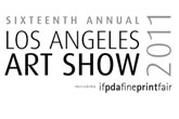 Los Angeles Art Fair 2011