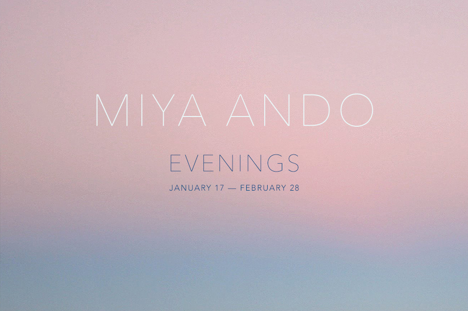 Miya Ando Evenings Slider 1