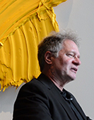Donald Martiny Discusses his Artwork at FWMoA