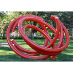 112813 EV sculpture 01 150x150 John Clement <!  Installations  >