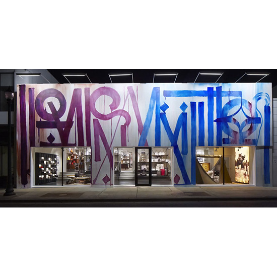louis vuitton miami design district retna store Retna <!  Installations  >