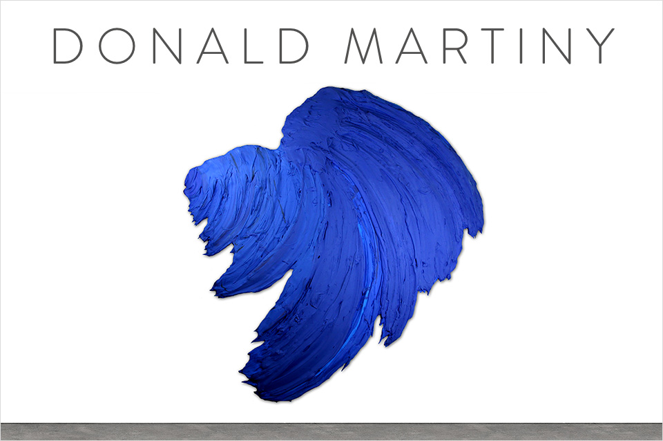 Donald Martiny Gestures hp 1