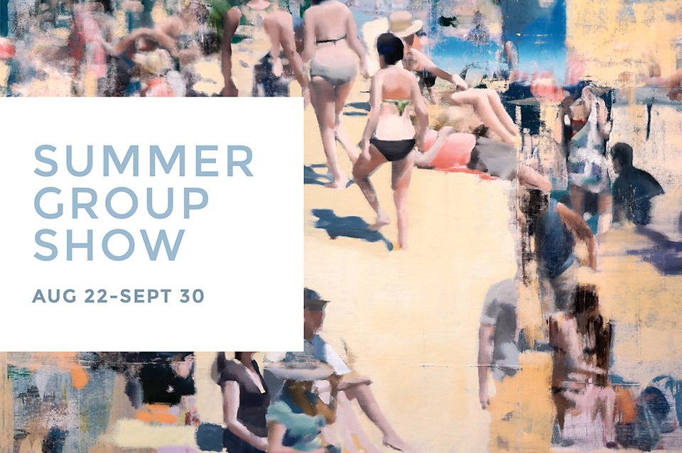 Summer Group Show hp