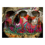 Calavera por dos Production File Resize 150x150 Bill Rastetter<!  MIAMI MASH UP  >