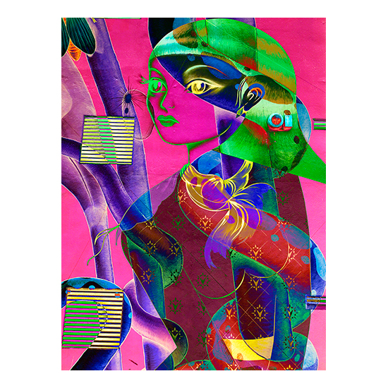 Snake Woman Production File Resize Bill Rastetter<!  MIAMI MASH UP  >