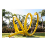 Squeeze Palm Springs CA 150x150 John Clement <!  Installations  >