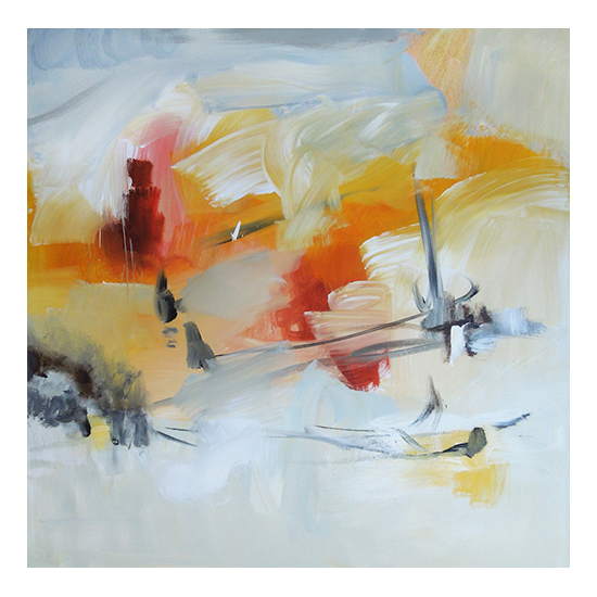 Convocation 52x521 Kathy Buist<!  Selected Works  >