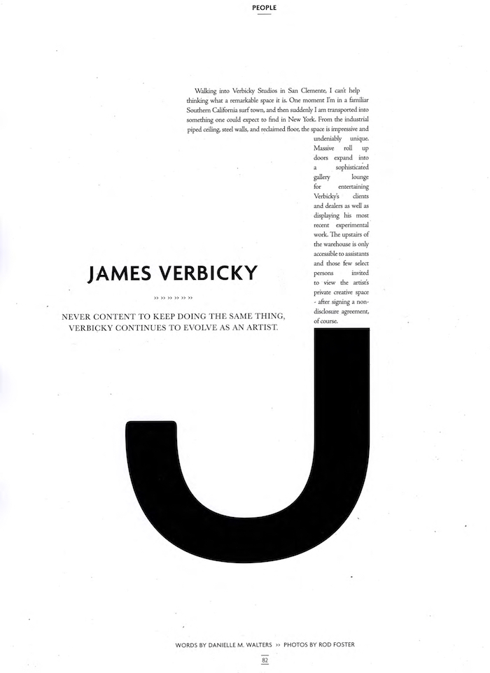 Nobleman 1 Nobleman Magazine   James Verbicky 2016 recent press press misc press james verbicky press