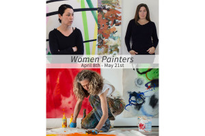 Women Painters Splash 300x199 Women Painters Splash
