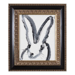 Untitled EL00669 10 x 8 inches 150x150 Hunt Slonem <!  Bunnies  >