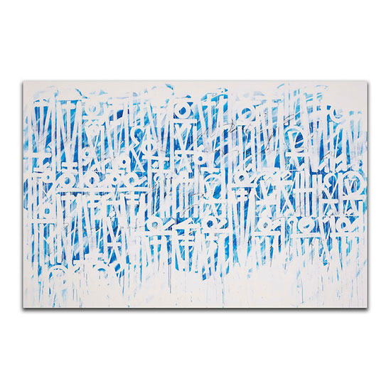 Sequences Of Stone Masone Eyenitiate Articulates In Silence 96 x 144 Retna