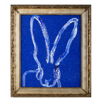 Untitled ME0032 12 x 10 150x150 Hunt Slonem <!  Bunnies  >