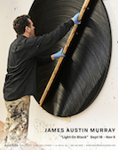 Modern Painters – James Austin Murray, 2017