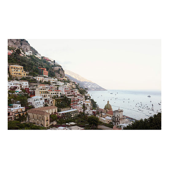 25 early evening positano v2 Jonathan Smith
