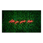 Lets Go Get Lost  150x150 Olivia Steele<!  Neons  >