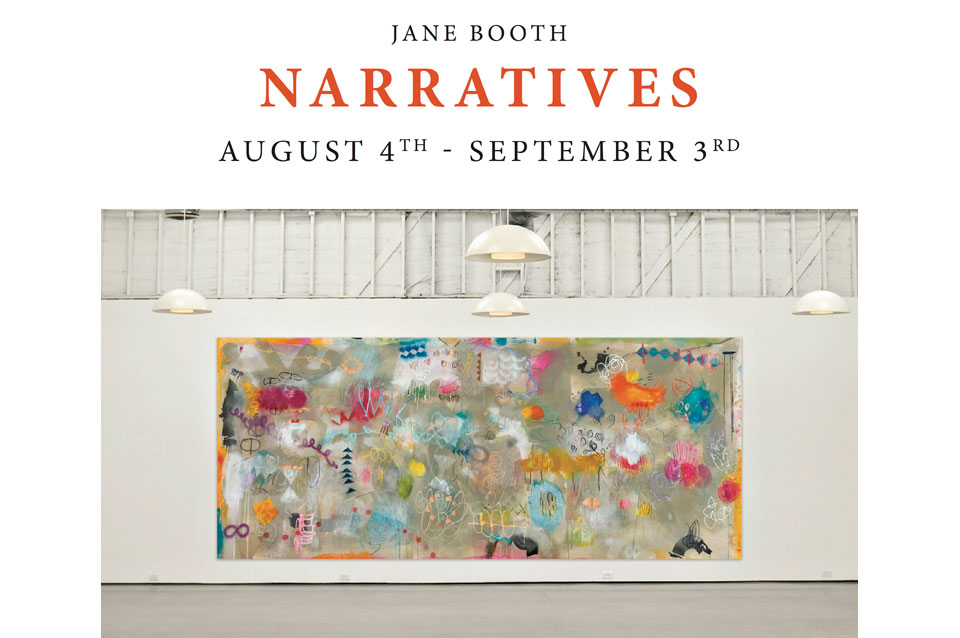 Jane Booth Narratives Splash