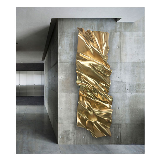 MAREO Mantle series Gold 2 Mareo Rodriguez <!  Installations  >