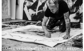 James Verbicky: Lost Where I Belong