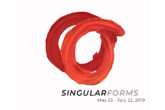 Donald Martiny: SINGULARFORMS