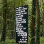 crass 150x150 Robert Montgomery <!  Light Poems  >