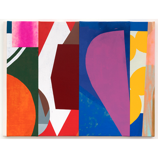 westgate William LaChance<!  Selected Works  >