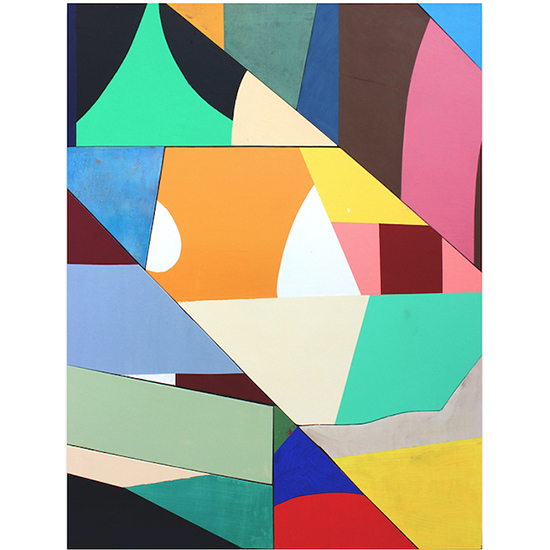 Jumblegloss William LaChance<!  Selected Works  >